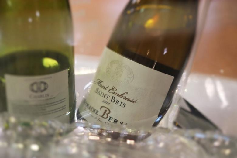 la Bourgogne au salon des vins Vinotours