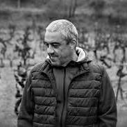 Vigneron Eric Ughetto salon vintours