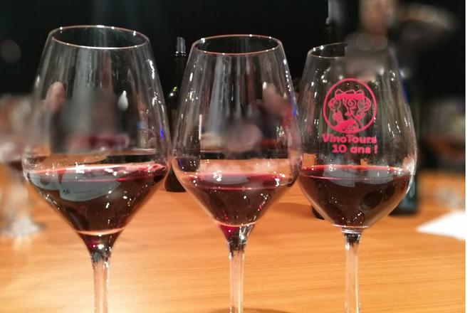 salon vinotours