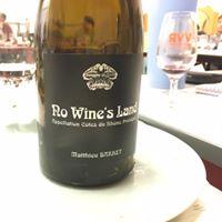 Gang des Gustations - côtes-du-Rhône cuvé «No wine's land » du domaine du Coulet en biodynamie