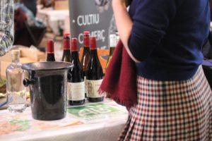 salon des vins visiteur